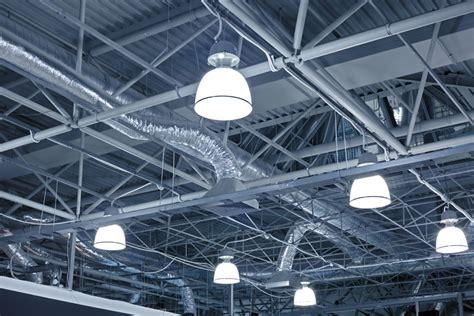 industrial lighting installation repairs in orange and