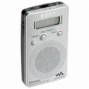 Poste Radio Sony : poste radio portable sony comparer 27 offres ~ Maxctalentgroup.com Avis de Voitures