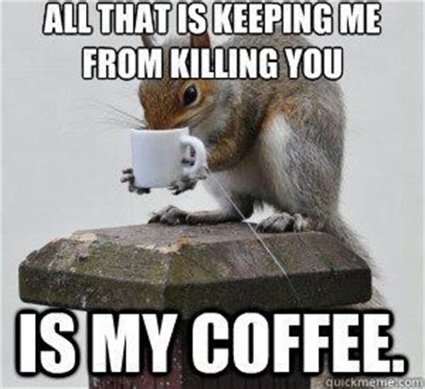 It also improves your mood and, at least for some time, boosts your physical and mental performance. 40 Funny Coffee Memes That Will Make You Laughing ...