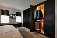 great master closet design Great Ideas for Multifunctional Master Bedroom Closets - Interior design