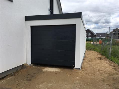 Fink Garage 3x9m Mit Carport Dautphetal Hessen Fink Garage