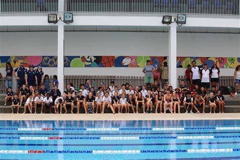cis swimming gala marlborough college malaysia