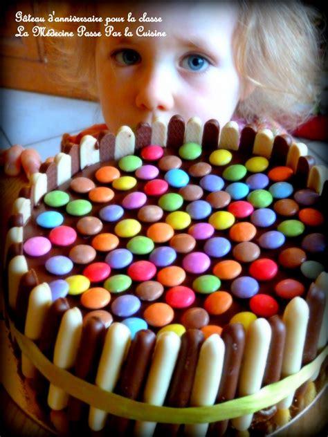 cuisine plaisir le gâteau d 39 anniversaire pour la maternelle la médecine