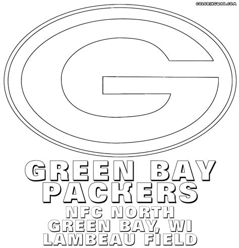 green bay packers coloring pages green bay packers aaron rodgers coloring page sketch