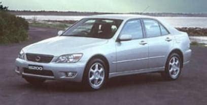 how do i learn about cars 1999 lexus gs security system lexus is i sedan dane techniczne autocentrum pl