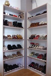 Rangement Chaussures Dressing Ikea