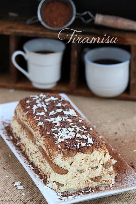 italian dessert tiramisu recipe tiramisu recipe