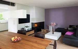 Minibar Für Wohnzimmer : das mini wohnzimmer mit kamin und tv ist kuschelig lockt nach dem essen aufs sofa f r einen ~ Orissabook.com Haus und Dekorationen