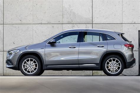 Explore specific classes and models, and compare features and pricing. New Mercedes GLA hybrid: prices, spec and on-sale date for 250 e plug-in | DrivingElectric
