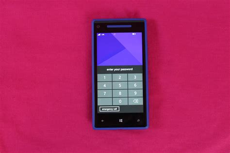 how to a phone how to unlock windows phone passcode remove password