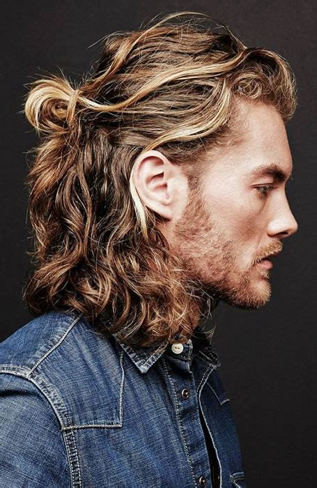 40 of the best men s long hairstyles fashionbeans