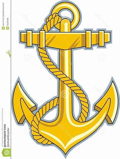 Anchor Navy Symbol Unique Clipart Graphics