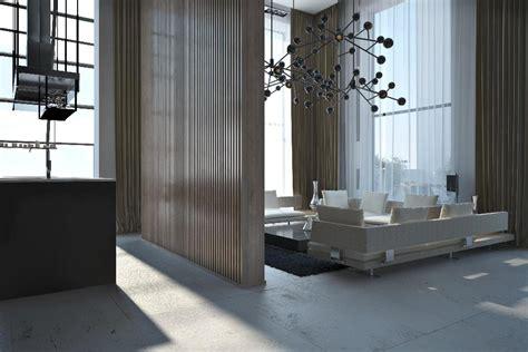 industrial modern interior design modern industrial house 1 interior design ideas