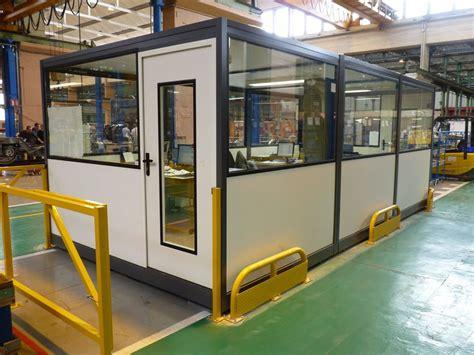 bureau atelier industriel agms cabines cloisons d 39 atelier