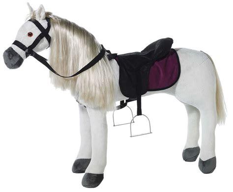 sweety toys xxl pluesch pferd fohlen schwarz fohlen