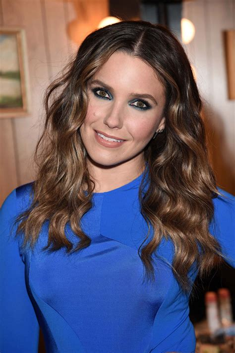 Sophia Bush Latest Photos Celebmafia