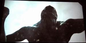 EXTREME NERDY SPOILER: Real Cloverfield Monster Screenshot ...