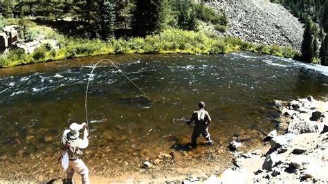 fishing colorado river fly taylor