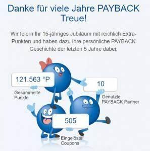 Payback Punkte Prämien : payback im test lohnt sich das punktesammeln berhaupt ~ A.2002-acura-tl-radio.info Haus und Dekorationen