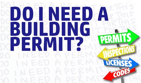 do i need permit to build a shed