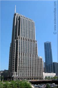 nbc tower chicago building info