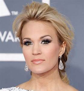 25+ best Carrie Underwood Makeup ideas on Pinterest ...