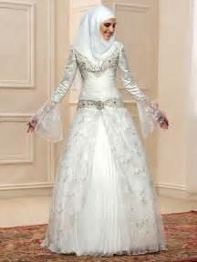 muslim bridesmaid dresses beading lace sleeves muslim wedding dress 11598015 muslim wedding dresses dresswe