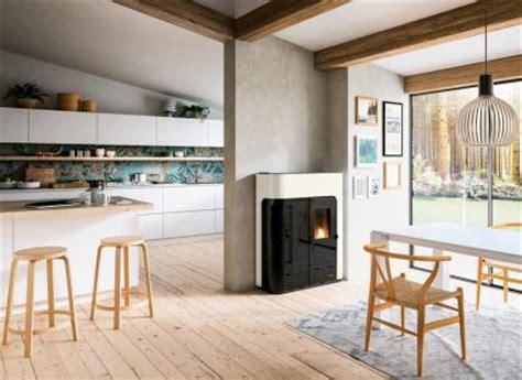 Ofen Für Wohnzimmer by K 252 Che Design Kamin