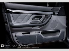 Vilner Creates Amazing BMW E38 750i autoevolution