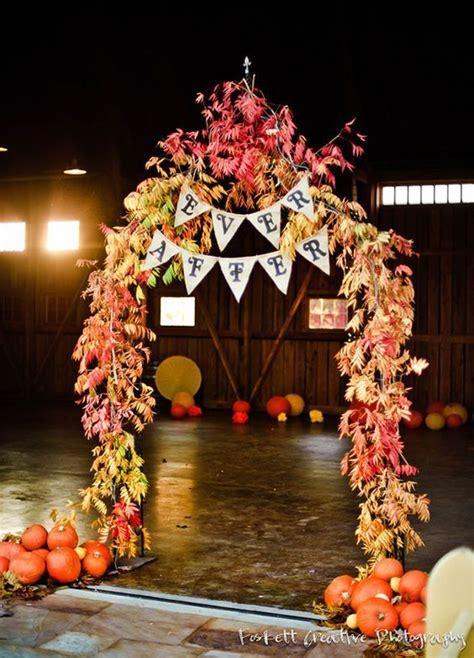 best 25 indoor fall wedding ideas on pinterest indoor