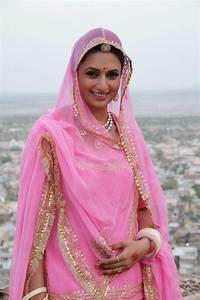 Divyanka tripathi in a rajasthani dress. | Indian ...