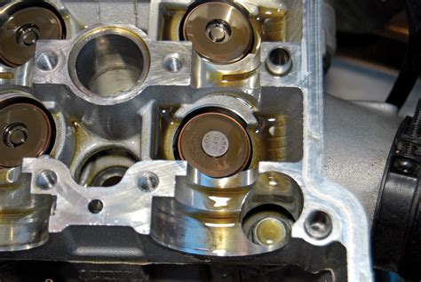 How-to Adjust Your Atv Valves