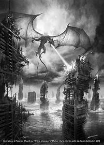 Destroyed City by FedericoMusetti on DeviantArt