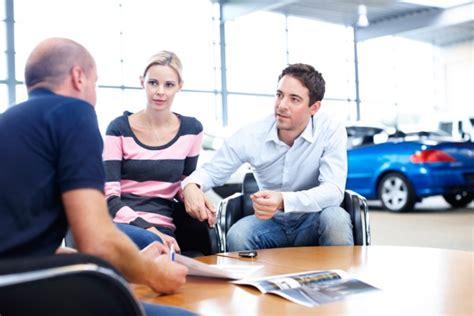 Negotiating Car Prices