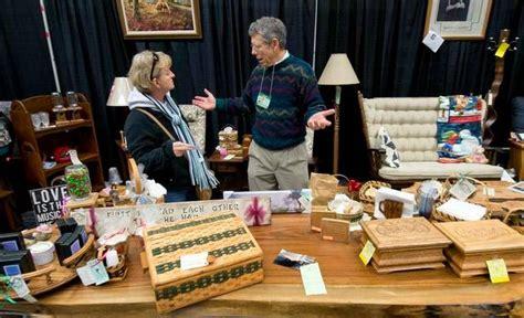 Johnson County Home And Garden Show