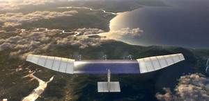 Facebook To Offer Internet Using Solar Drones; Unveils ...