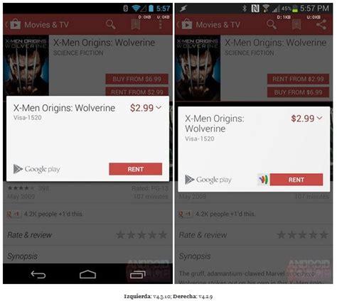 descarga la nueva play store 4 3 10 android zone