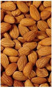 Almond HD Background Wallpaper 35254 - Baltana