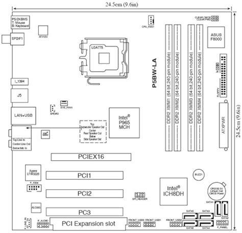Compaq Desktop Pcs Motherboard Specifications