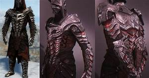 Kynreeve Armor ESkyrim