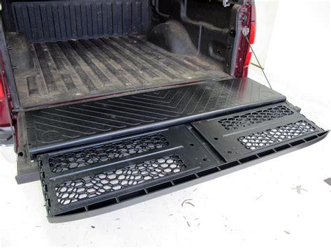 x treme gate truck bed extender for full size trucks