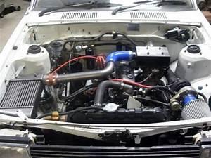 4k Turbo Kit - For Sale - Car Parts