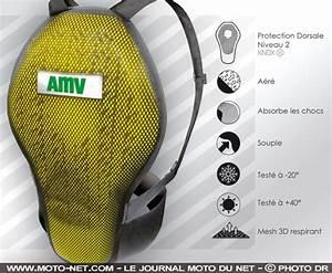 Assurance Amv Moto : assurance moto amv veut g n raliser le port de la protection dorsale chez les motards ~ Medecine-chirurgie-esthetiques.com Avis de Voitures