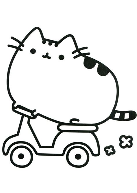 nyan cat coloring pages coloring home