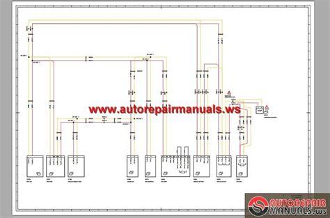 daf xf105 service manuals auto repair manual forum