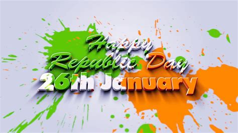 Happy Republic Day 2018 Images Hd Pics Download Photos For