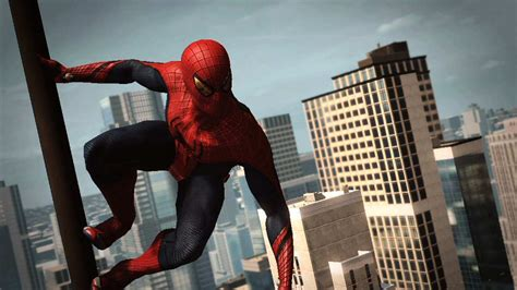 spiderman edge  time nintendo wii games torrents