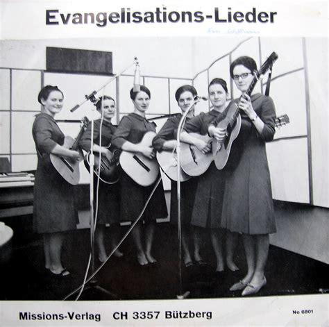 Geschwister Zwingli  EvangelisationsLieder Bensound