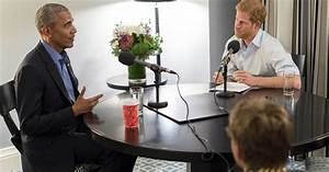 Obama warns of dangers of social media in Prince Harry ...