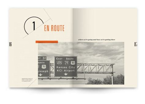 lifted a look at airport typography the book design blog